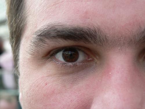 Olhar de JC
