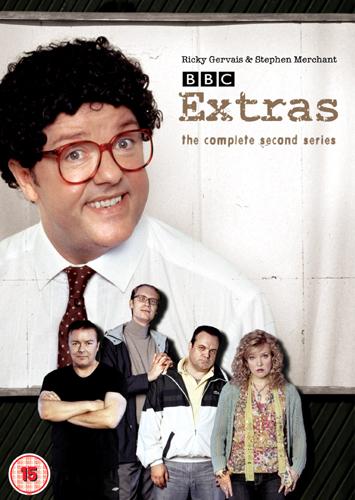 BBC Extras 2