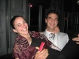 Eric e Emilie Feddal - formatura