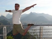 ... e o Rio de Janeiro continua lindo!