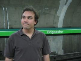 Metrô Brigadeiro